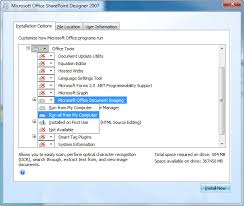 to start microsoft office doent imaging follow these steps