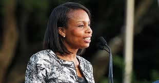 Ivy Taylor: San Antonio's First Black Woman Mayor | Time.com