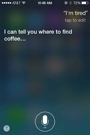 Siri Quote Awesome I Always Knew Siri Had My Back Coffee Quote By Buzzfeed True