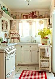 Rustic Chic Kitchen Decor Bathroom Glamorous Shabby Chic Kitchen Different Touch The