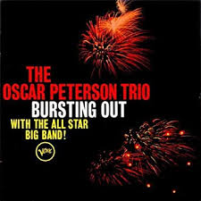 <b>Peterson</b>, <b>Oscar</b> - <b>Bursting</b> Out - Amazon.com Music