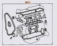 L 2L 3L : CruiserParts.net, Toyota Landcruiser Parts