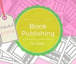 book publishing templates templates book publishing loralee hutton her portable biz