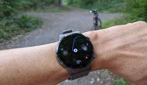 Test Huawei Watch GT 2 Pro: Optimiertes ...