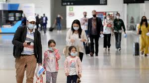 Victoria is establishing a permit system for all domestic travel into victoria. Nsw Minors Who Broke Victorian Border Rules Get Quarantine Christmas