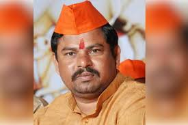 Case Filed Against Bjp Mla Raja Singh For Allegedly Inciting Hatred