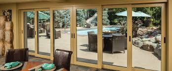 Slide Door. Marvin Introduces Ultimate Multislide Door Jlc Online ...