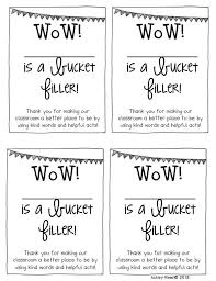 9 best Bucket Filler images on Pinterest | Bucket filler ...