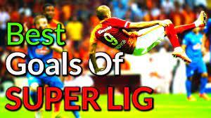 Eren Derdiyok'tan Muazzam Rövaşata Gölü   Best Goals Of Super Lıg - YouTube
