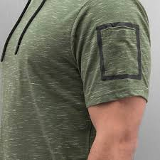 southpole overwear t shirt slub scallop hoody in olive men southpole jeans jcpenney