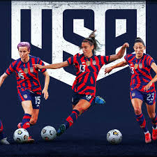View the competition schedule and live results for the summer olympics in tokyo. Uswnt Olympic Roster Full Breakdown Of 18 Player Tokyo 2020 Squad Sports Illustrated