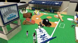 kids clubhouse. New York Yankees On Twitter: \ Kids Clubhouse