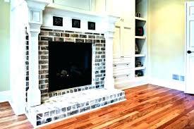 red brick fireplace ideas red brick fireplace ideas update red brick fireplace update fireplace design update