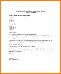 demand letter sample sample demand letter motor vehicle collision