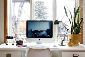 Next office desk Hartford Image Vianbsp The 10 Cent Designer Carla Aston Do You Dare Position Desk In Front Of An Office Window Is It Too
