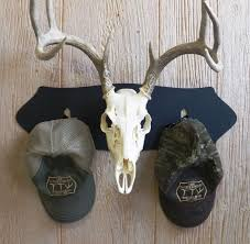 Coat Hat Racks Hat Rack Skull Hanger 66