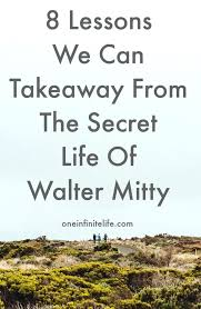 Walter Mitty Quotes Cool The Secret Life Of Walter Mitty Quotes Is An Incredible Movie About
