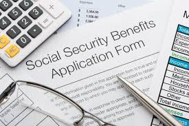 Receiving both benefits also won't affect either amount (except for some recipients in minnesota — see below). Social Security Benefits Definition