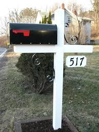 custom metal mailbox. Interesting Mailbox Custom Mailbox Post Metal   With Custom Metal Mailbox