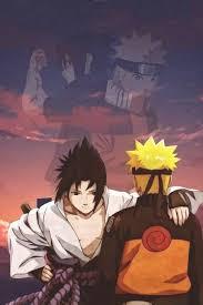 Naruto | Naruto and sasuke wallpaper ...