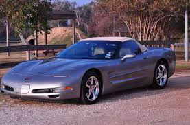 Corvette Emblems - Whats The Meaning Of Their Logos? - Corvette ...