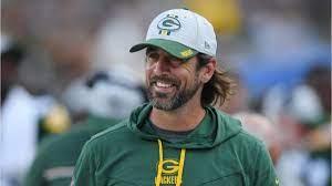 Packers QB Aaron Rodgers Feels Focus ...