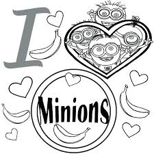 minion printable coloring pages minions deable me 3 colouring sheets