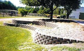 stackable stone retaining wall landscaping stone retaining wall retaining walls stacking stone stacking stone interlocking landscaping