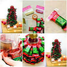 Fun Inexpensive Christmas Gifts You Can Make At Home  Tackling Chocolate For Christmas Gifts