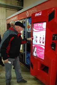 Coca Cola Interactive Vending Machine Cool Index Of Wpcontentuploads4848