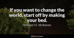 Change The World Quotes BrainyQuote Magnificent Quotes About Changing The World