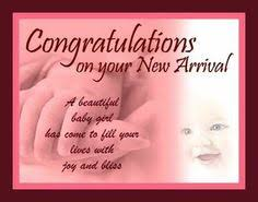Image result for wishes for baby born
