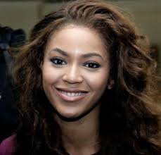 beyonce without makeup did she have