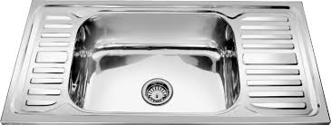 kitchen sink with drainboard stainless steel gallery