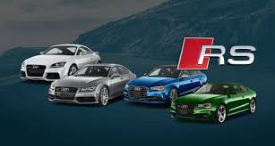 What Are The Audi Rs Paint Colour Choices Swansway Group