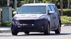 2018 kia minivan. simple kia 2018 kia sedona refresh on kia minivan
