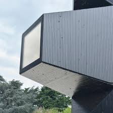 Modular Concrete Homes Modular Architecture Dezeen
