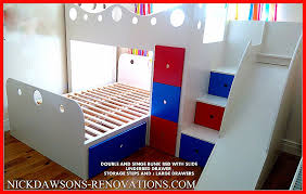 cool bunk bed fort. Fort Bunk Bed With Slide Fresh Beds Outstanding Homemade Designs Pics Cool O