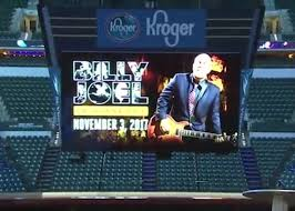 Bankers Life Fieldhouse Virtual Seating Chart Bankers Life Fieldhouse Announces Billy Joel Indiana Pacers