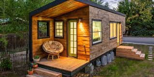 Small Picture 20 Surprisingly Beautiful Tiny Homes Around The World Business