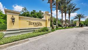 tidewater at nocatee iniums for