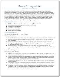 Demand Planner Cover Letter Demand Planner Analyst Cover Letter