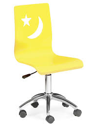 office chair for kids. Cool Ergonomic Yellow Kids Desk Chair Decor Idea Office For
