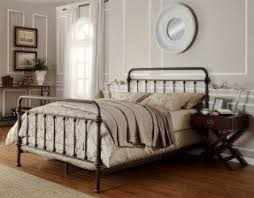 wrought iron headboard full. Unique Iron This Black Victorian Bed Frame Comes With A Matching Headboard And  Footboard Would Make For Splendid Addition To Any Master Suite Or Even The Guest  Throughout Wrought Iron Headboard Full Foter