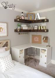 Superieur Best 25+ Small Desk Bedroom Ideas On Pinterest | Desk Ideas,  White Desk