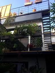 Passerelles Mezzanines Terrasses