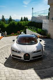 Expect it to be as easy to drive at regular speeds as the old car, too—it's said the veyron was an easy drive even for one's grandmother as long as bugatti will build 500 chirons at its factory in molsheim, france (home of the original bugatti factory), and apparently a third of them have already been sold. The 2018 Bugatti Chiron Nuvo
