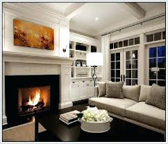 ventless gas fireplace inserts s installation safety