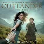 Outlander, The Series: Original Television Soundtrack, Vol. 1 album by
