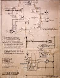 help carrier fan limit switch c 1975 please